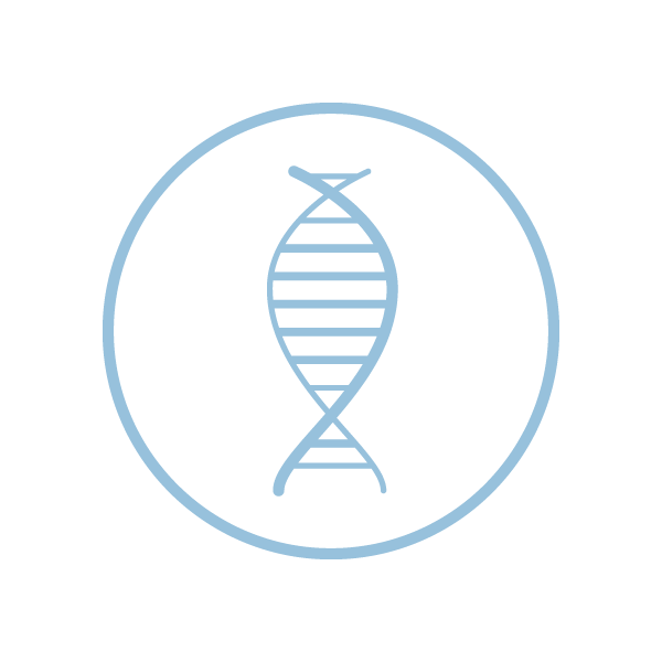 clipart of DNA strand