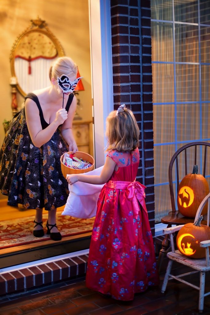 Should You Trick or Treat This Year? - Regenerative